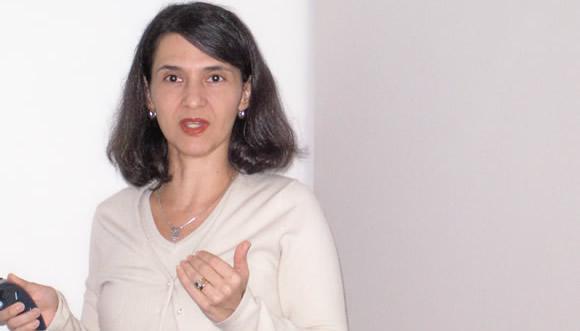 Palestra Régis e Adriana contra o cancêr de mama