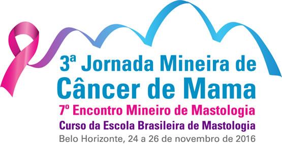 3ª Jornada Mineira de Câncer de Mama