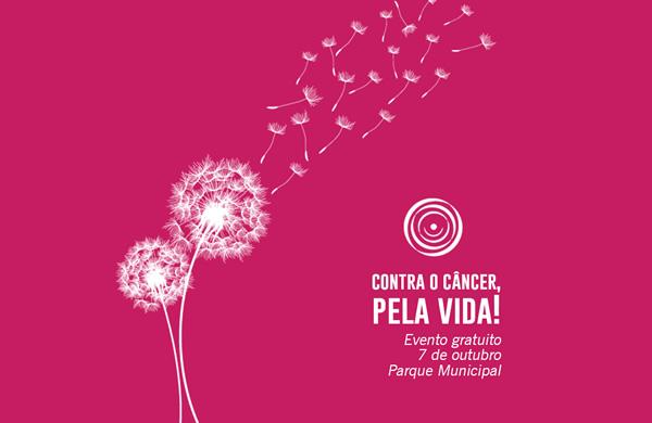 Lançamento da campanha do Outubro Rosa – Contra o câncer, Pela Vida!