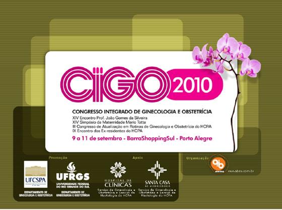 CIGO 2010