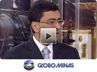 Entrevista Bom Dia Minas